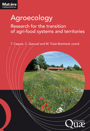 Agroecology: research for the transition of agri-food systems and territories