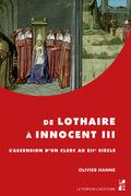 De Lothaire à Innocent III