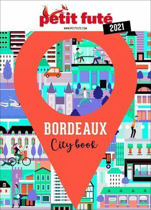 BORDEAUX 2021 Petit Futé