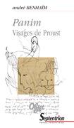 Panim. Visages de Proust