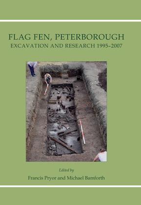 Flag Fen, Peterborough