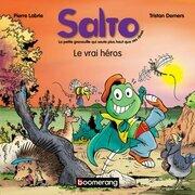 Salto 2 - Le vrai héros