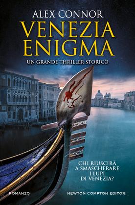 Venezia enigma