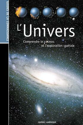 Les Guides de la connaissance - L'Univers