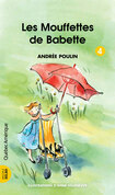Babette 4 - Les Mouffettes de Babette