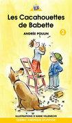 Babette 2 - Les Cacahouettes de Babette