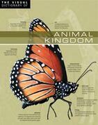The Visual Dictionary of Animal Kingdom