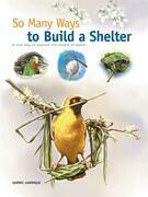 So Many Ways to Build a Shelter