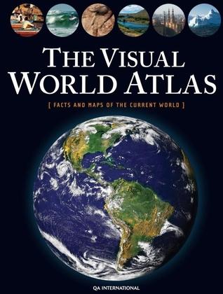 The Visual World Atlas