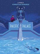 Le Spirou de Christian Durieux - Pacific Palace