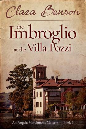 The Imbroglio at the Villa Pozzi
