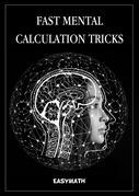 Fast mental calculation tricks