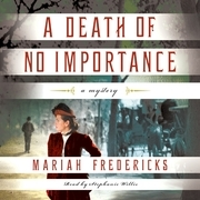 A Death of No Importance