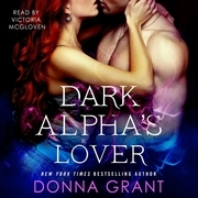 Dark Alpha's Lover