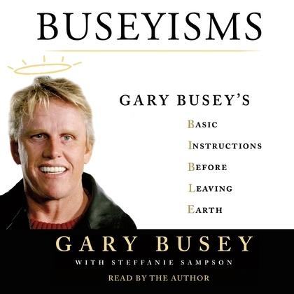 Buseyisms