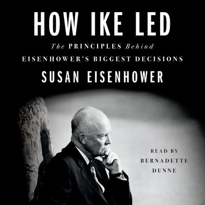 How Ike Led