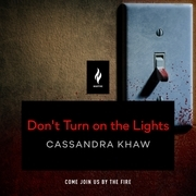 Don't Turn on the Lights