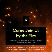 Come Join Us By the Fire