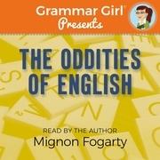 The Oddities of English