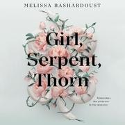 Girl, Serpent, Thorn