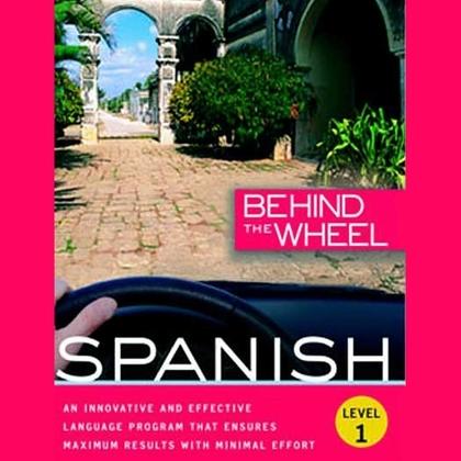 Behind the Wheel - Spanish 1