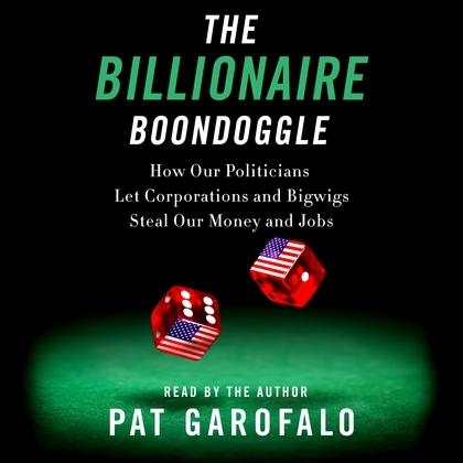 The Billionaire Boondoggle
