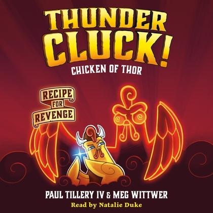 Thundercluck! Chicken of Thor