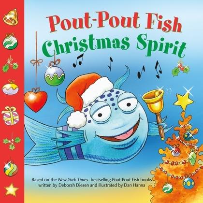 Pout-Pout Fish: Christmas Spirit