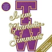 I Am Charlotte Simmons