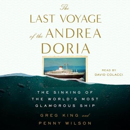 The Last Voyage of the Andrea Doria