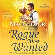 Rogue Most Wanted
