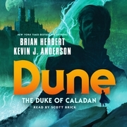 Dune: The Duke of Caladan