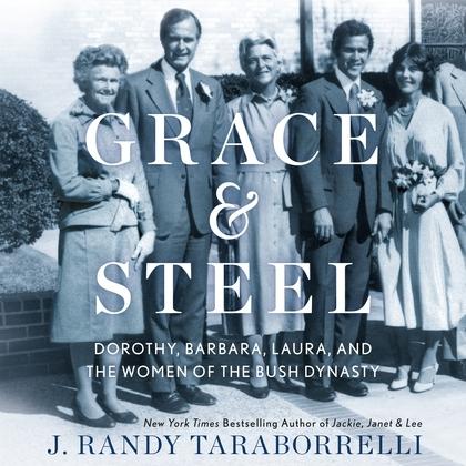 Grace & Steel