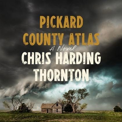 Pickard County Atlas