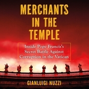 Merchants in the Temple