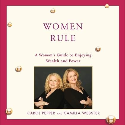 The Women Rule