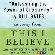 Unleashing the Power of Creativity