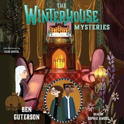 The Winterhouse Mysteries