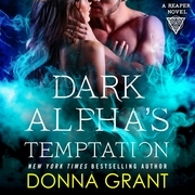 Dark Alpha's Temptation