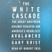 The White Cascade