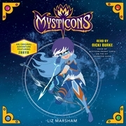 Mysticons: The Stolen Magic