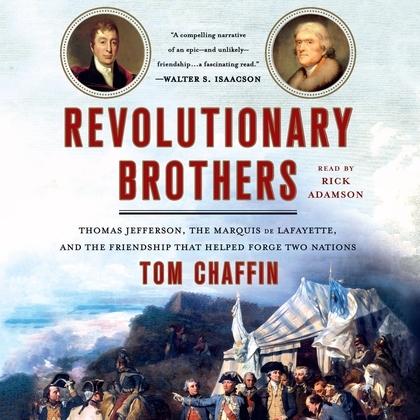 Revolutionary Brothers