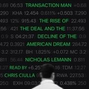 Transaction Man