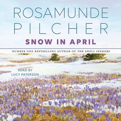 Snow In April