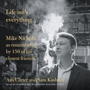 Life isn't everything