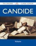 Candide - The Original Classic Edition