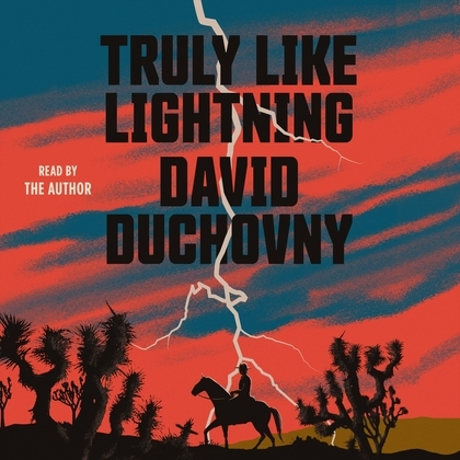 Truly Like Lightning