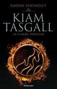 Kiam Tasgall - La flamme d'Araltar