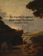 An Argument against Abolishing Christianity