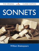 Sonnets - The Original Classic Edition